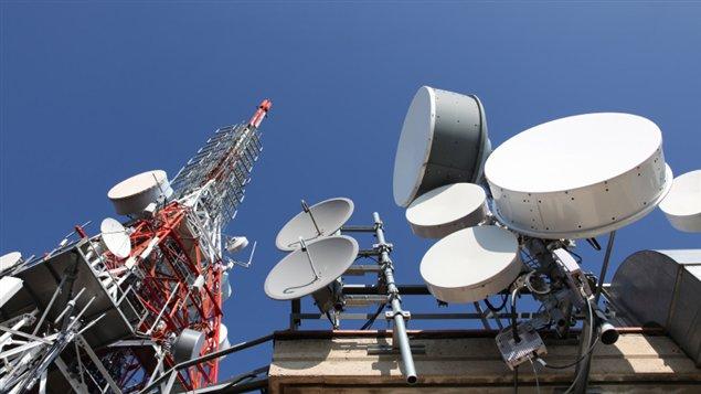antennes-satellite-cellulaire